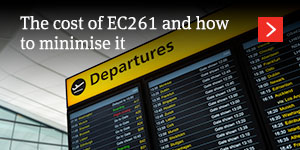 The cost of EC261 and how to minimise it