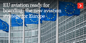EU aviation ready for boarding