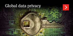 Global data privacy