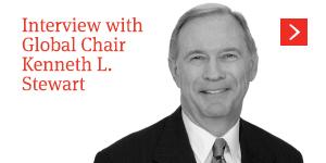 Interview with Kenneth L. Stewart