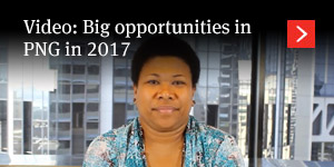 Video: Big Opportunities in Papua New Guinea