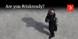 Are you #riskready