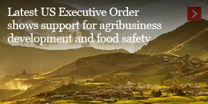 US executive order