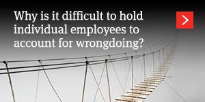 Wrongdoing