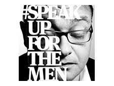 #speak up for the men