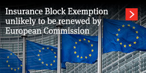 Putting a premium on certainty? Insurance Block Exemption unlikely to be renewed by European Commission
