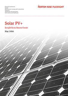 Solar pv preview