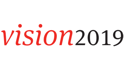 Vision 2019 word mark