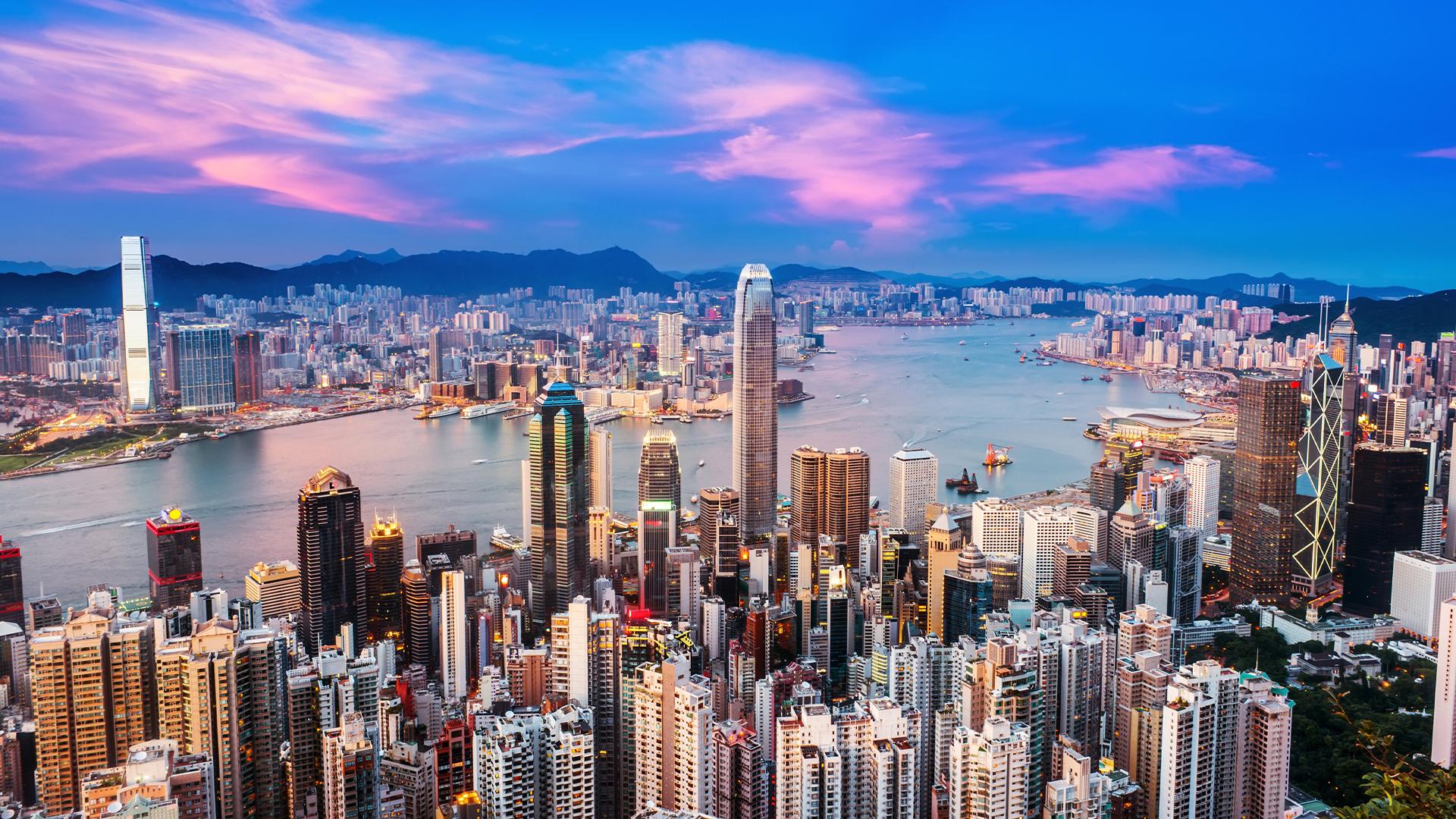 US Congress passes Hong Kong Autonomy Act