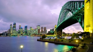 Australia  Global rules on foreign direct investment