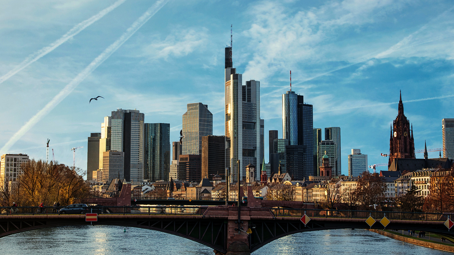Germany| Global rules on foreign direct investment