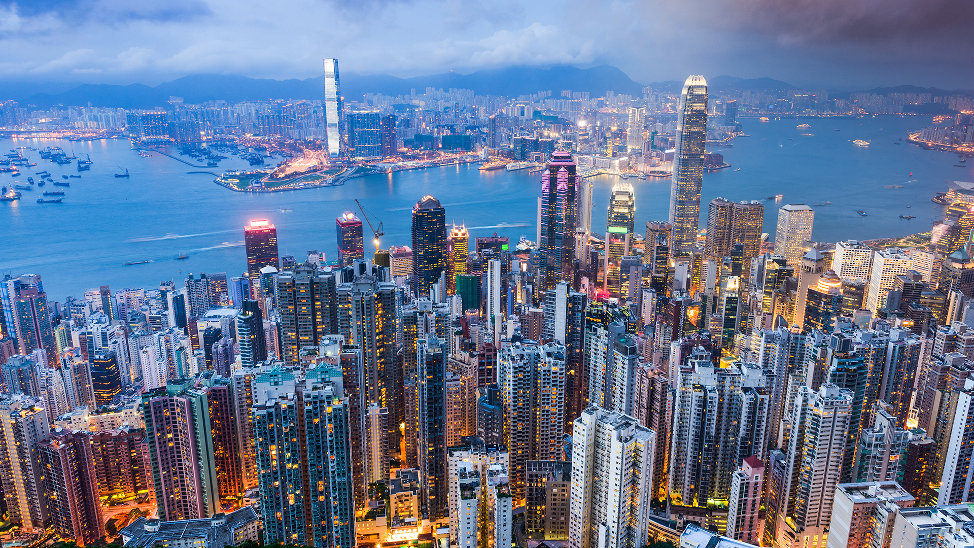 Raising finance in Hong Kong in challenging markets