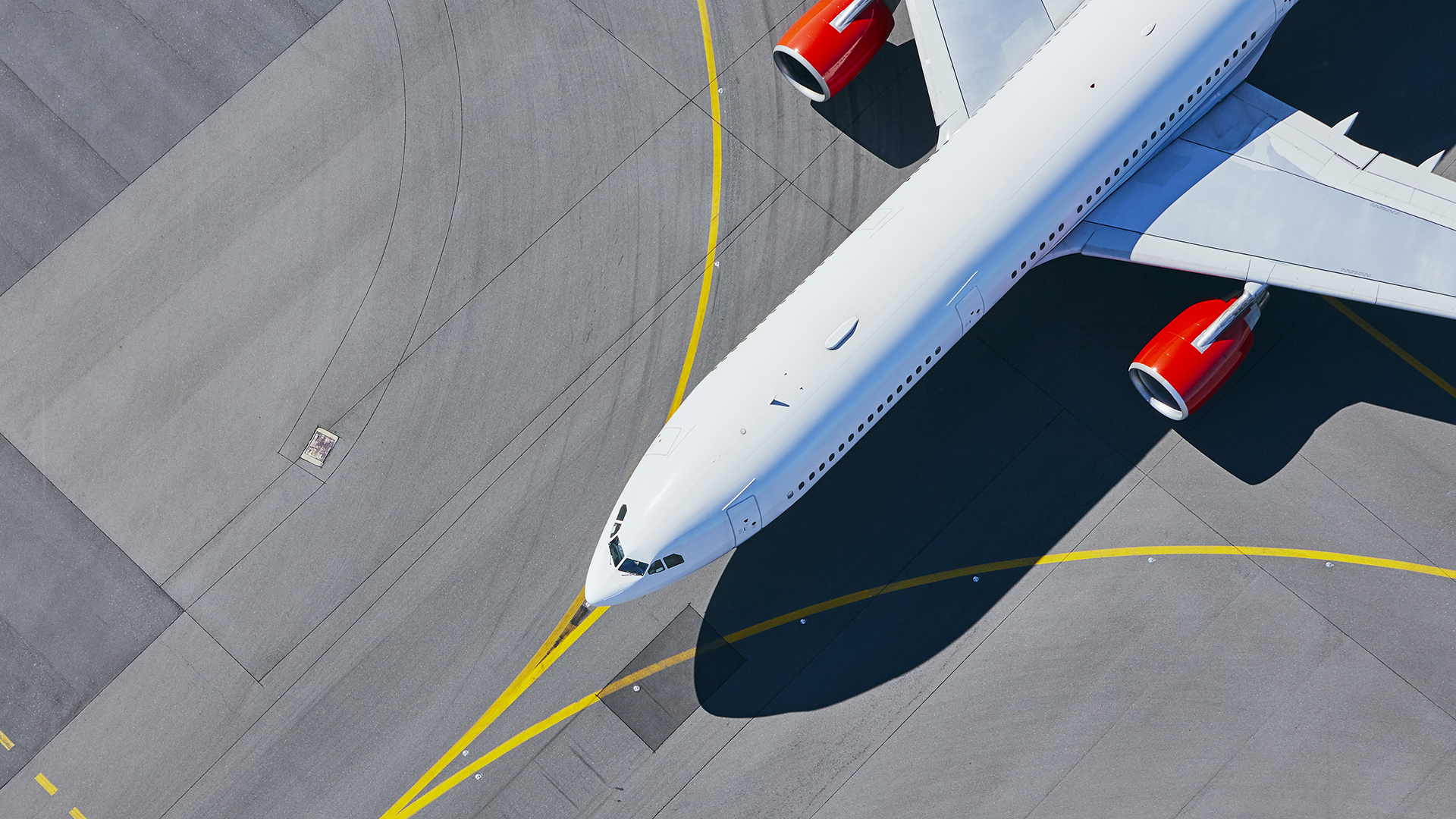 The EU's Green Deal proposals for aviation and the UK Decarbonising Transport Plan: Initial thoughts
