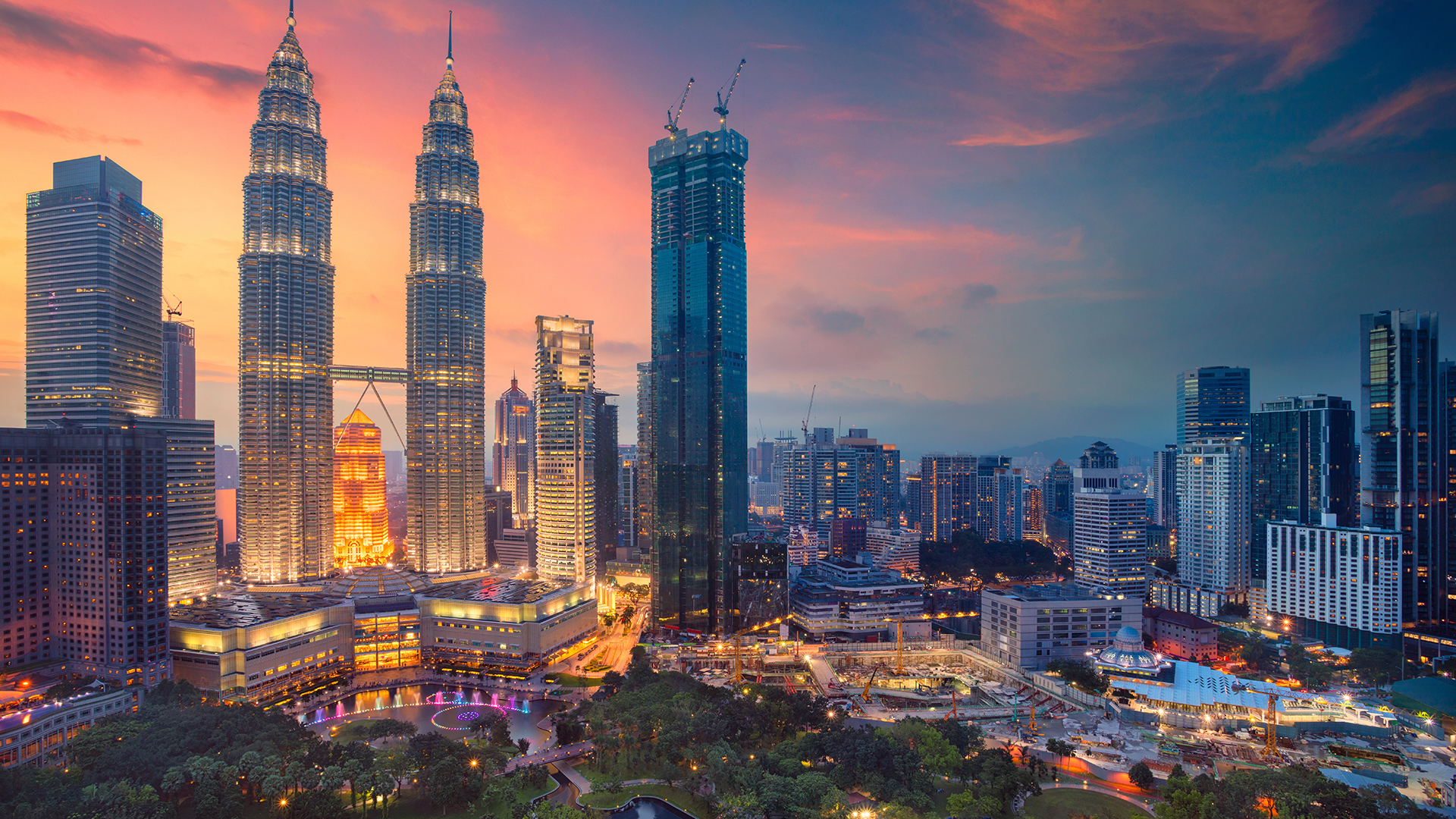 Malaysia sticks to its guns on corrupt corporations and senior personnel