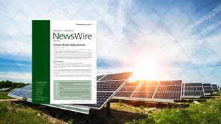 PFNW Project Finance NewsWire August 2021