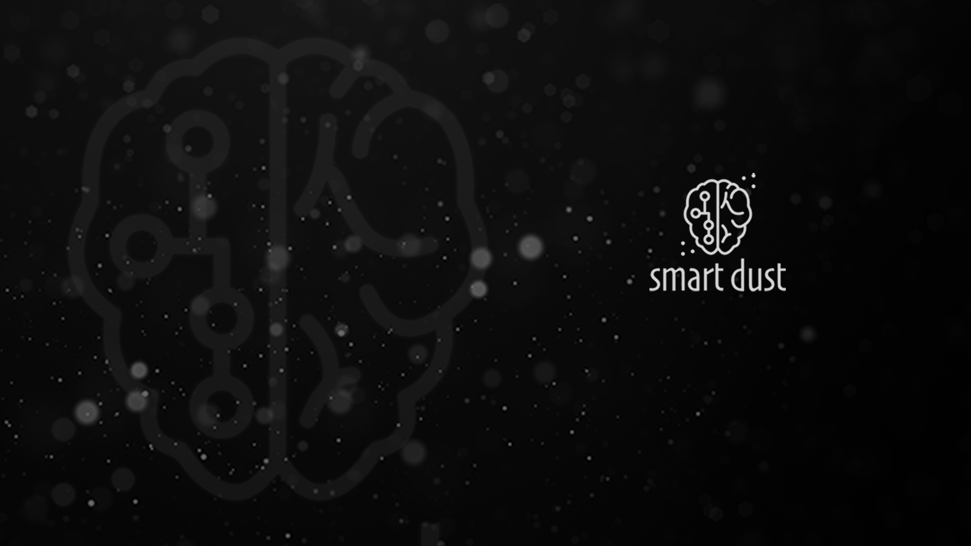 Smart Dust Podcast logo