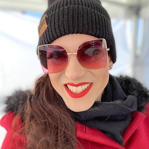 Victoria Bucholtz