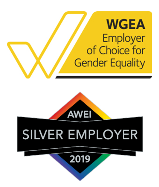 WGEA and AWEI certification