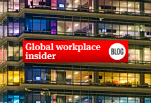 Global Workplace Insider