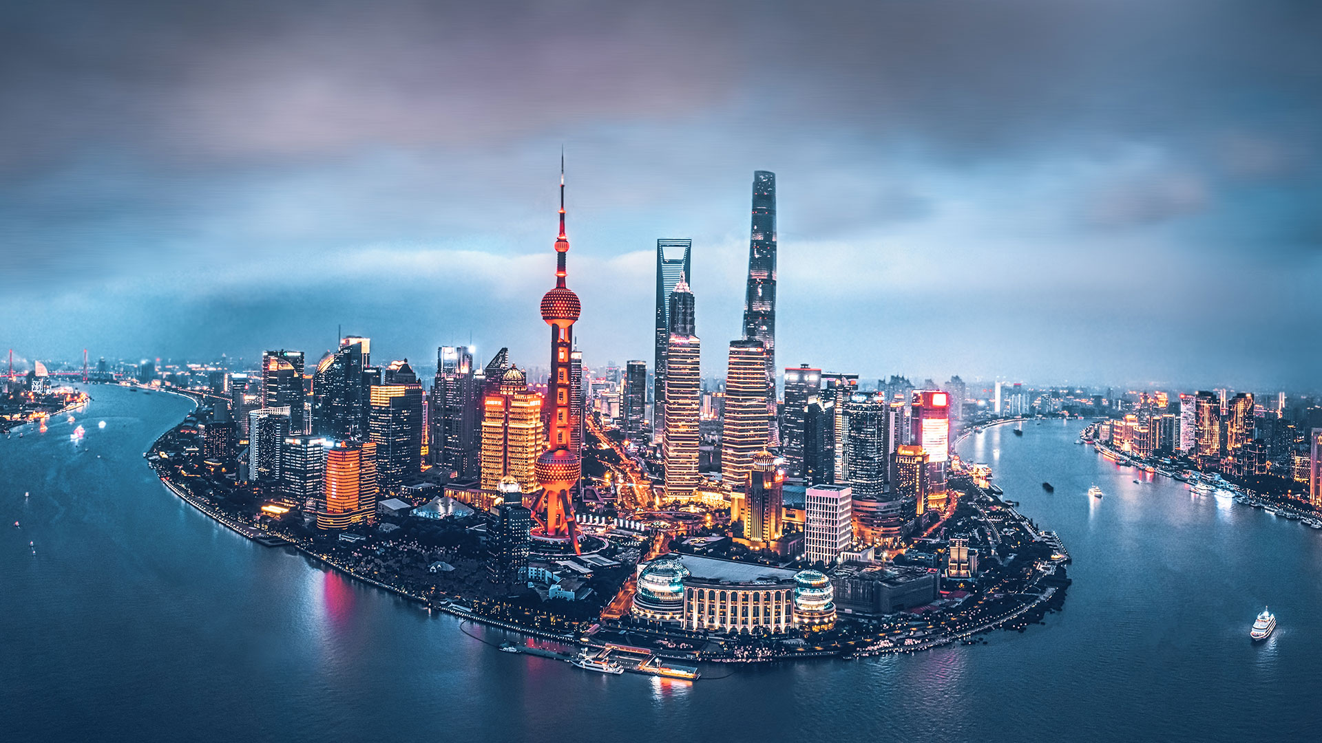 New regulation in China provides more clarity