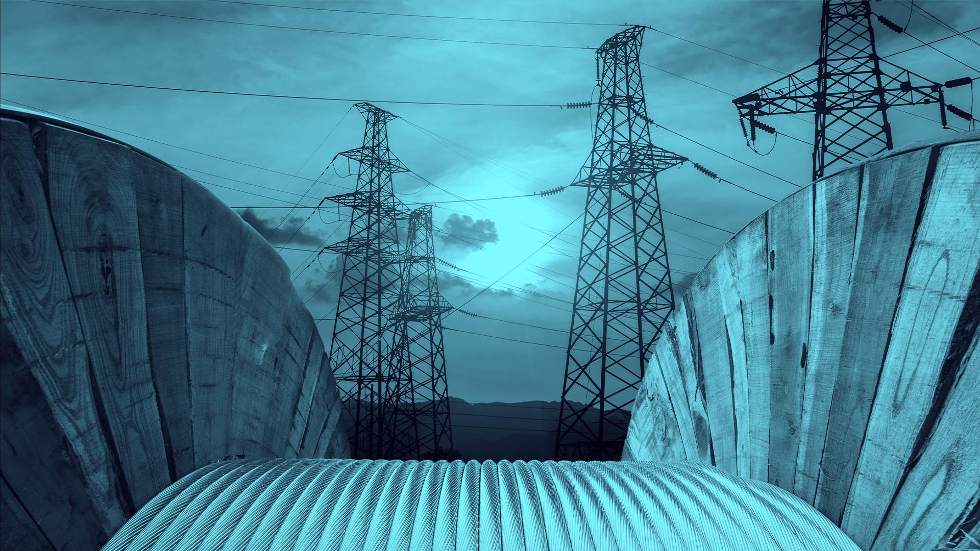 federal budget blue energy