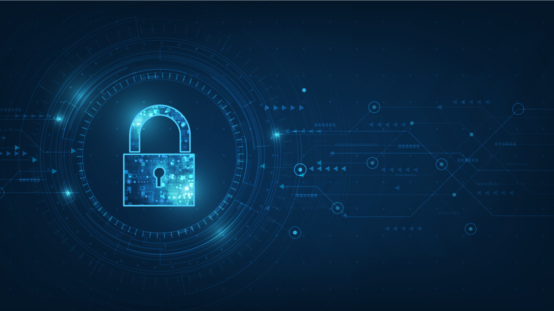 Current issues for CPS 234: Information security