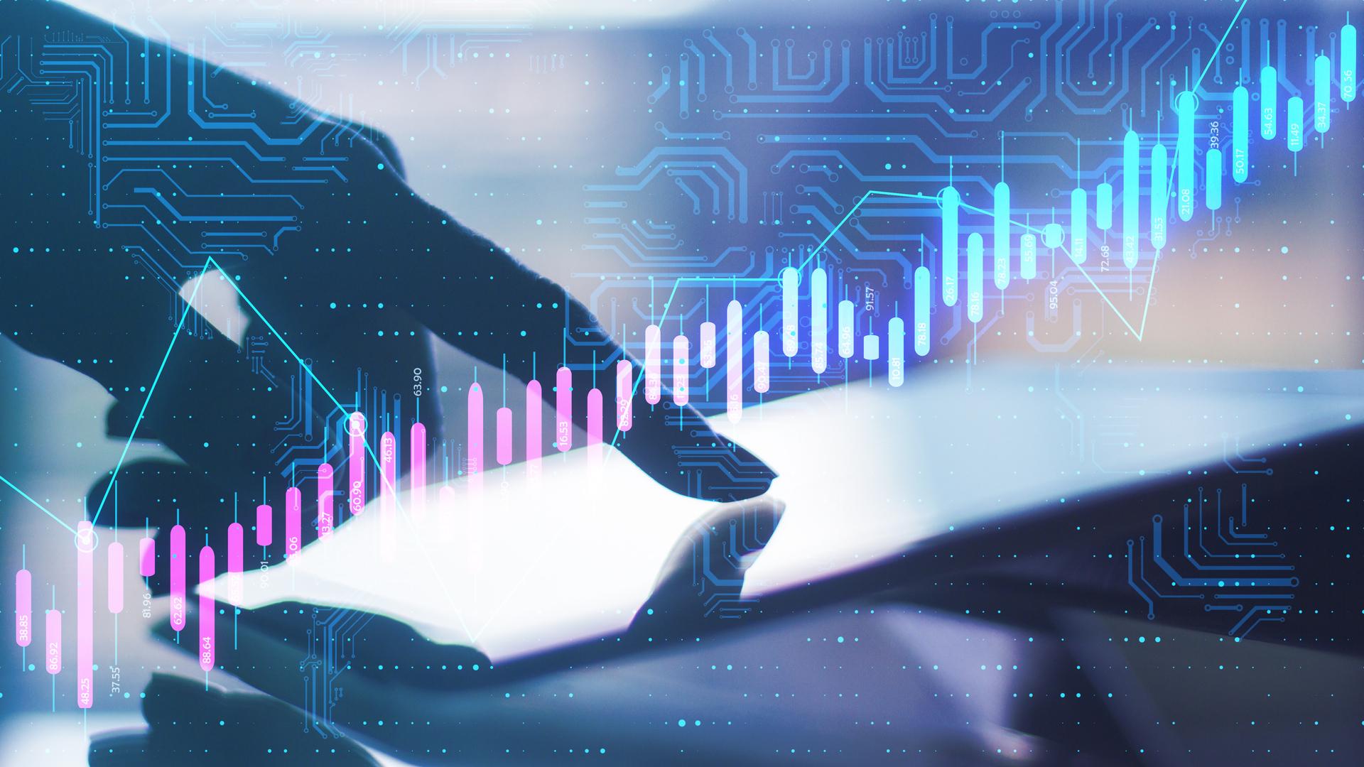Senate report on digital assets released