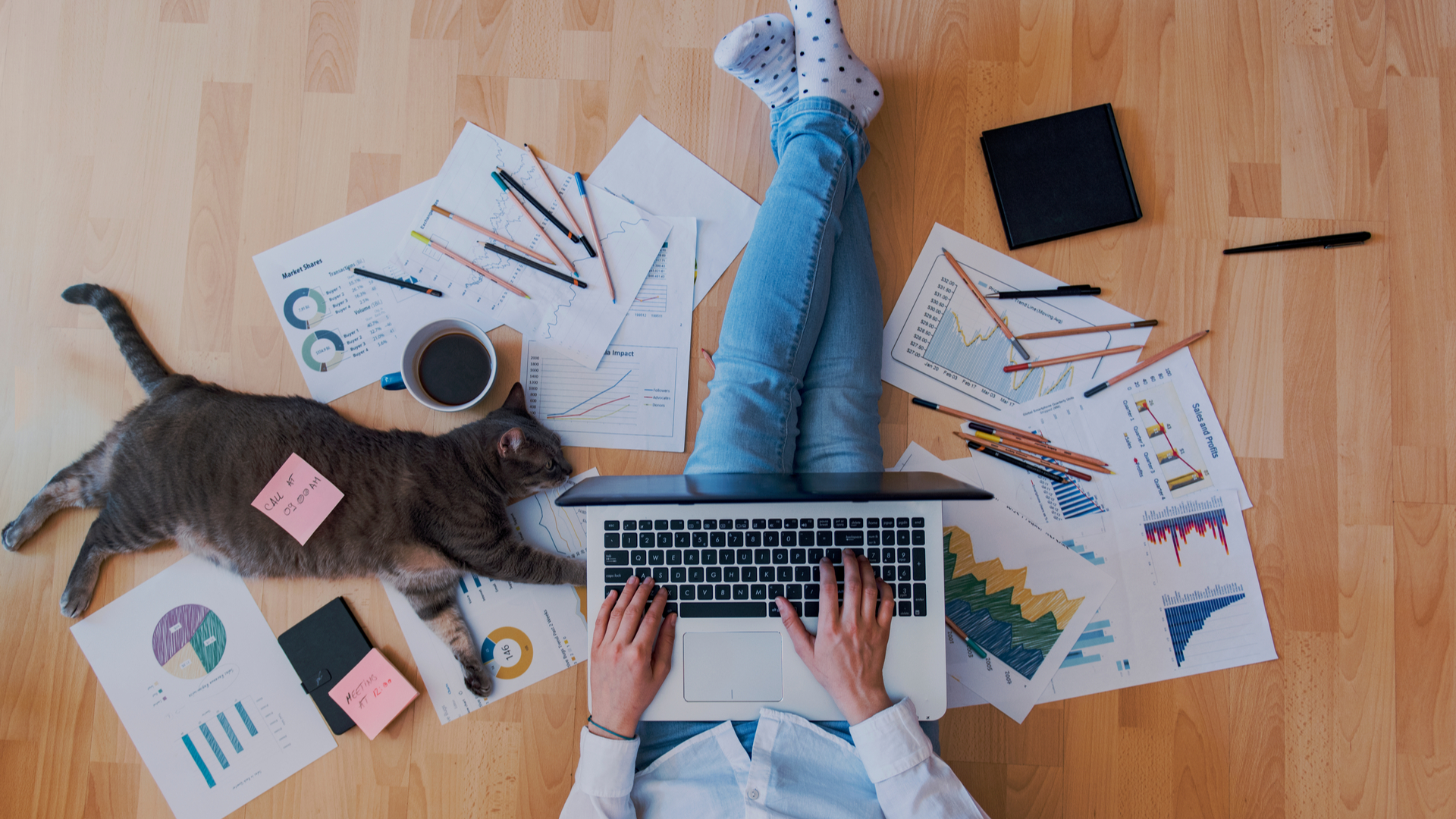 Australia: Risks associated with working from home