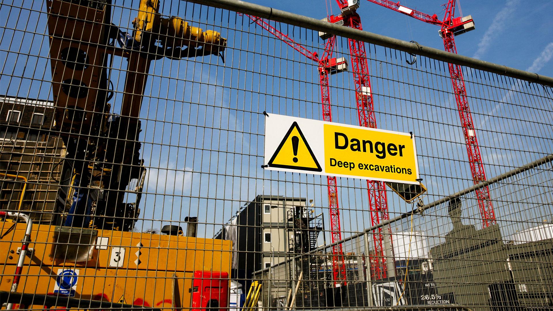Industrial Manslaughter: The risk of custodial sentences