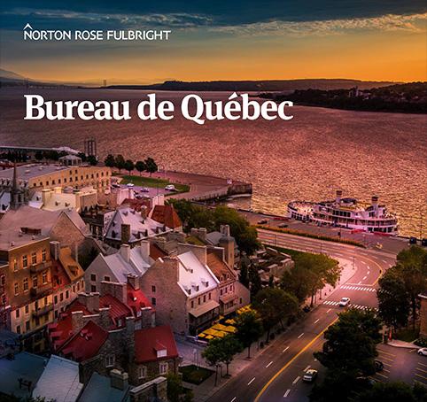 Bureau de Québec