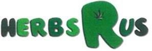 herbs r us logo