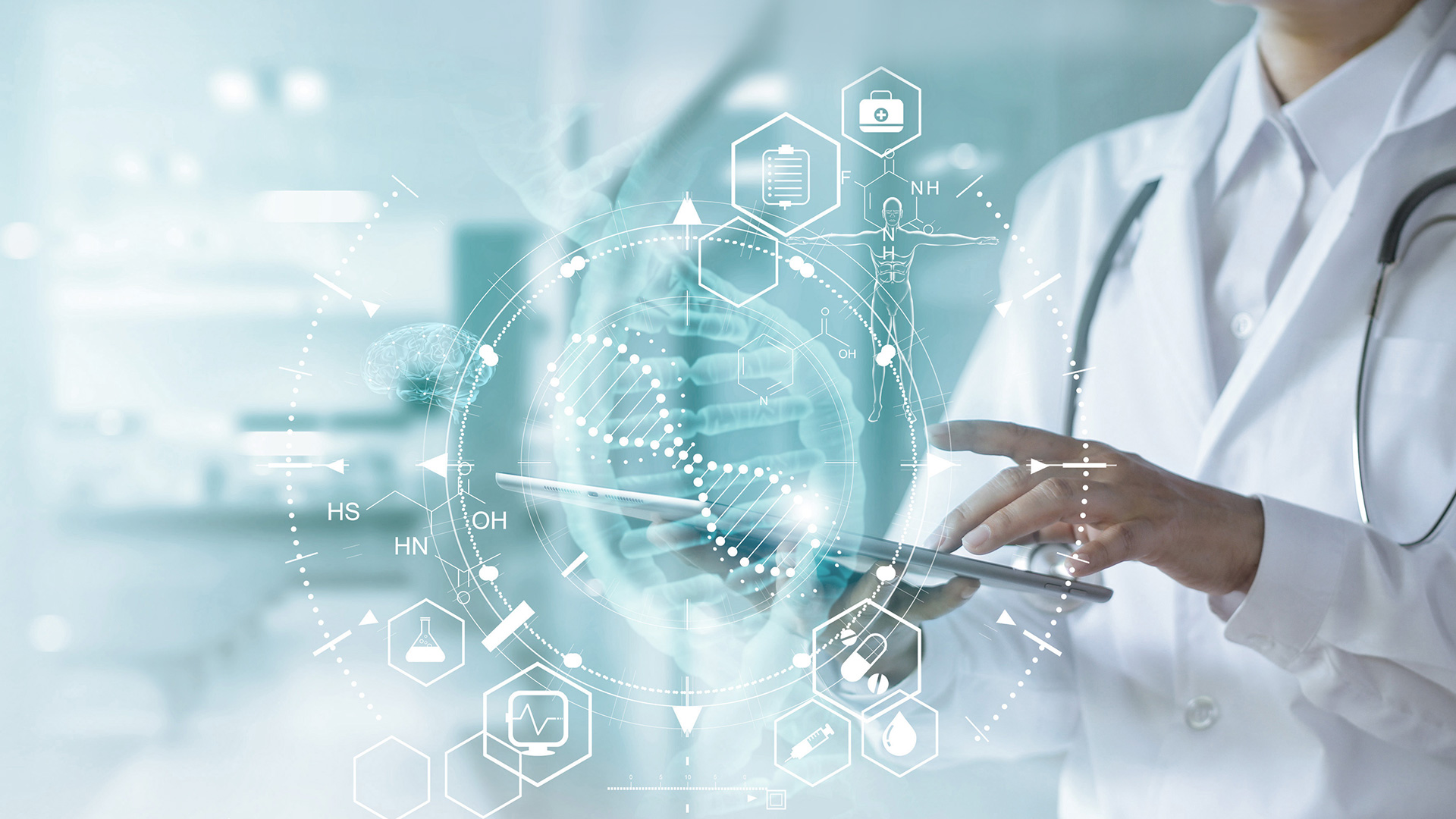 M&A trends and opportunities in digital healthcare