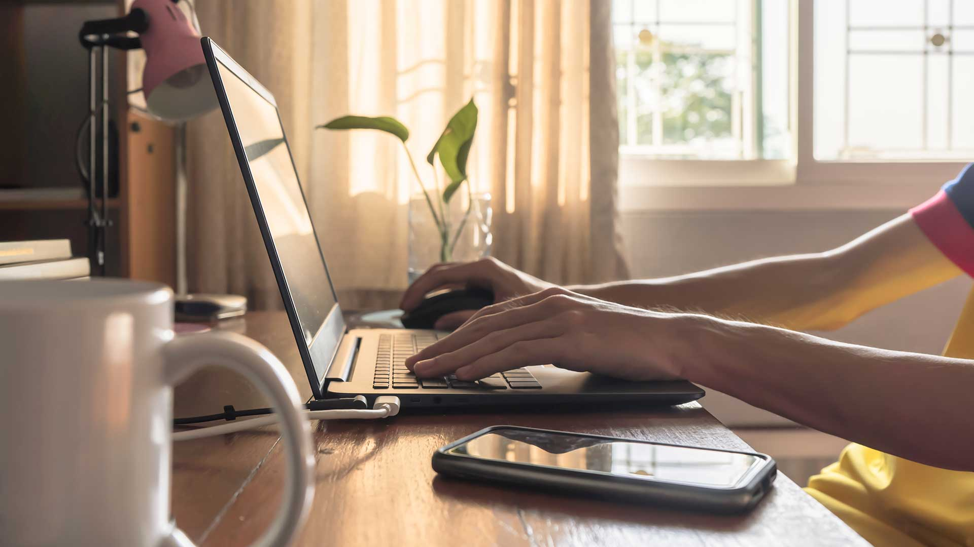 Post-pandemic: The issues of working from home and the need for a related policy