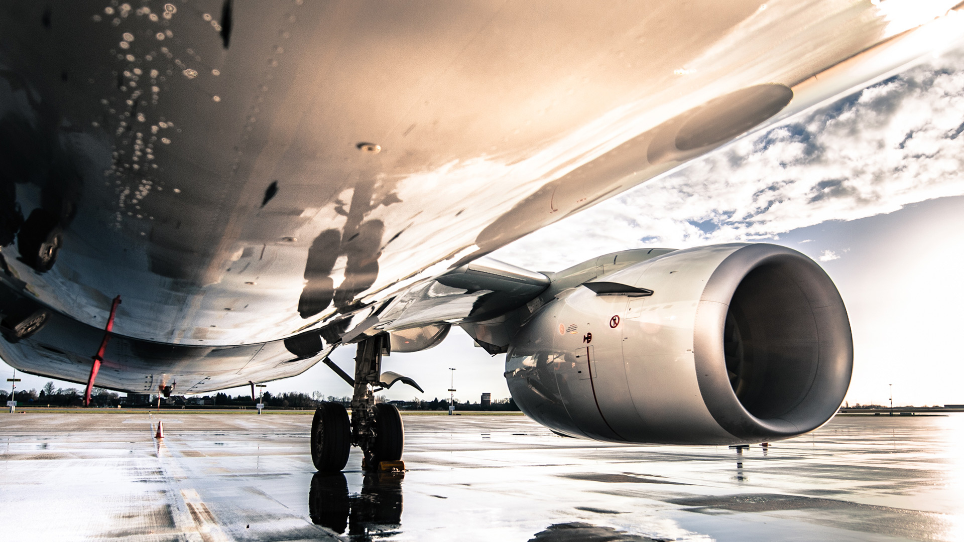 COVID-19 and the practical implications for the global aviation industry