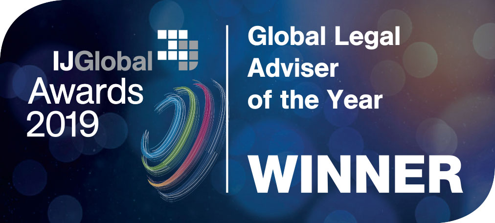 global adviser of the year winner