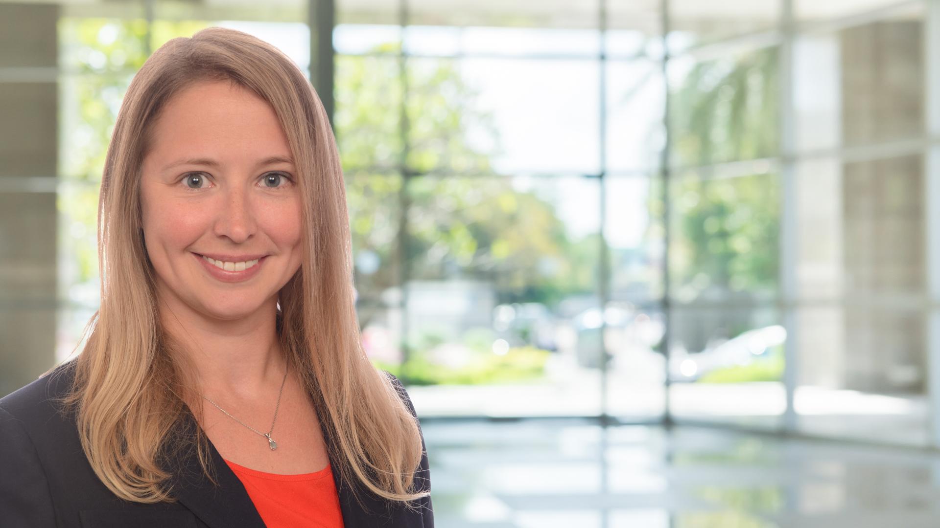 Allison Lange Garrison
