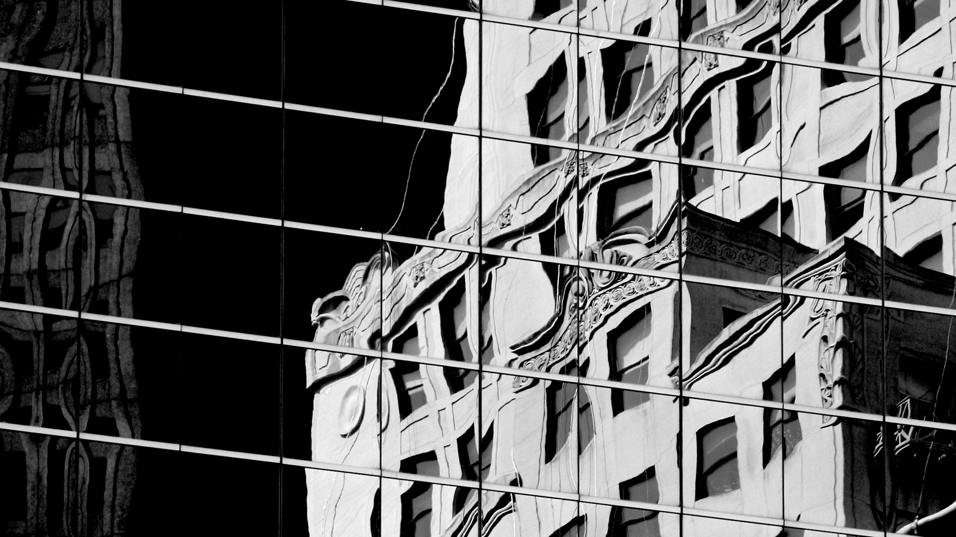 Building reflections - Zone of insolvency