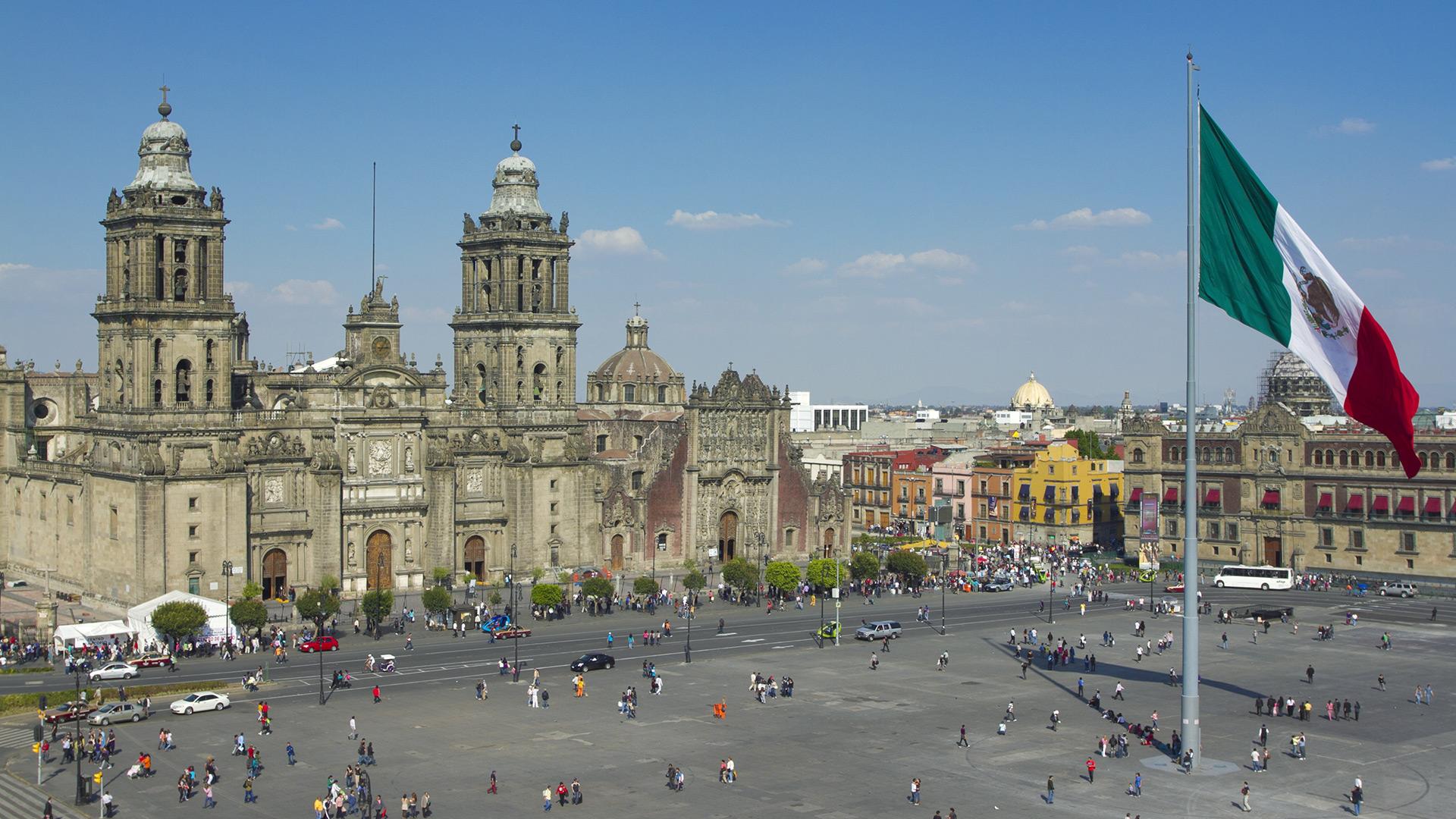 Actualización COVID-19: México