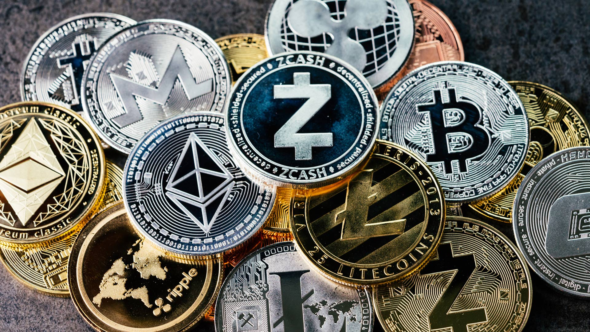 Virtual currency tokens