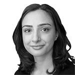 Ania Soleimani